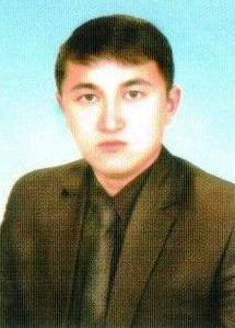 Jamshid Akbarov