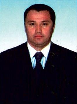 Olim Ravshanov