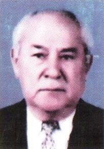 Т.С. Усмонхўжаев