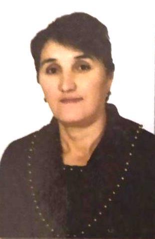 Gulora Ravshanova