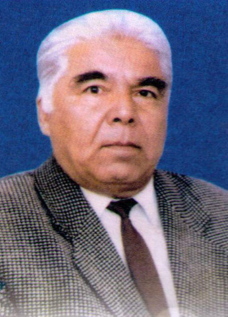 Охунжон Сафаров