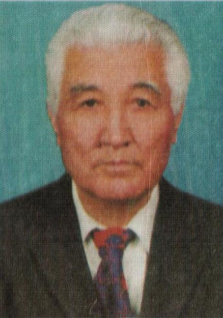 Сотимжон Холбоев
