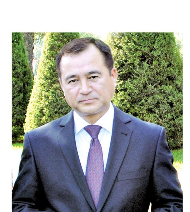 Iqbol Mirzo