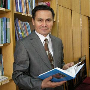 Муҳиддин Омон