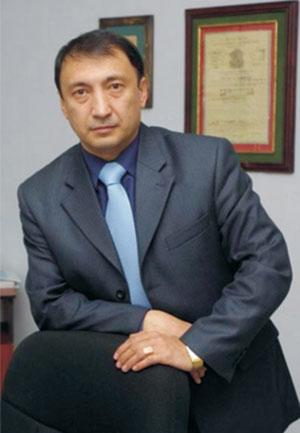 Z.D. Tursunov