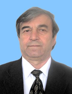 Муфтох Хамидович Хакимов