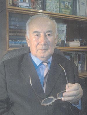 Mahmudjon Sodiqov