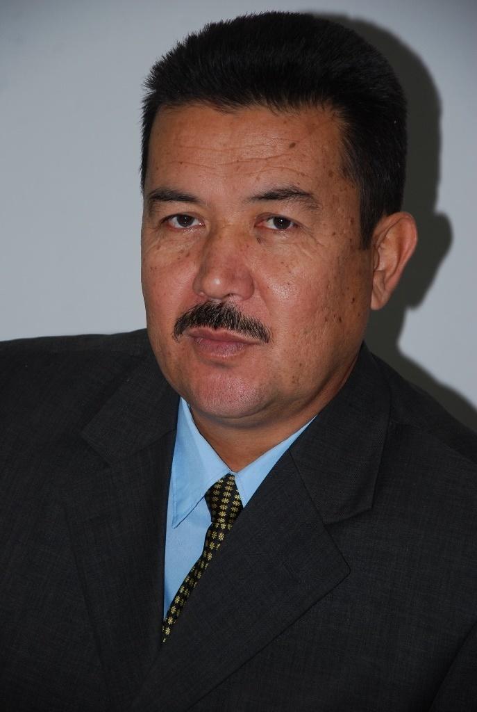 Abduqayum Yo'ldoshev