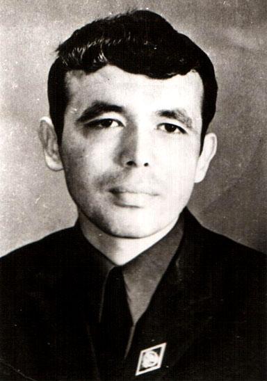 Ҳ.Ж. Содиқов