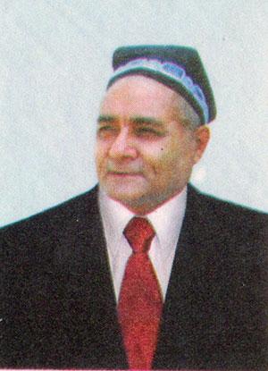 Бобо Рустам