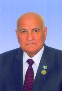 Мамур Утбасарович Аллаяров