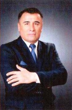 Шухрат Суюндик