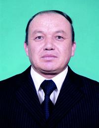 Nizamiddin O'. Usmanov