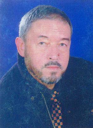 Zohir A'lam