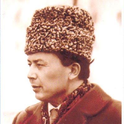 Пирмат Шермуҳамедов