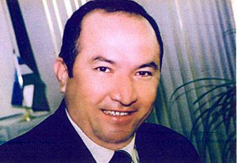 Анвар Шукуров