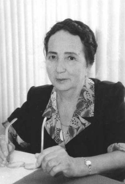 Раъно Талипова