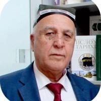 Эркин Малик
