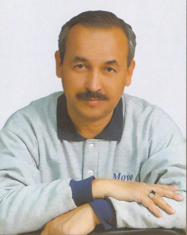 Erkin Xushvaqtov