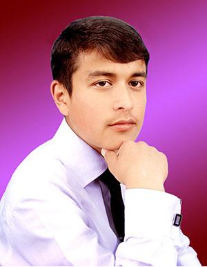 Baxtiyor Nasriddinov