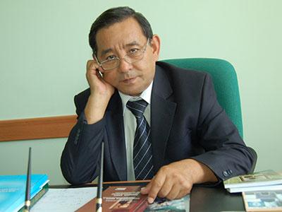Бахтиёр Тураев