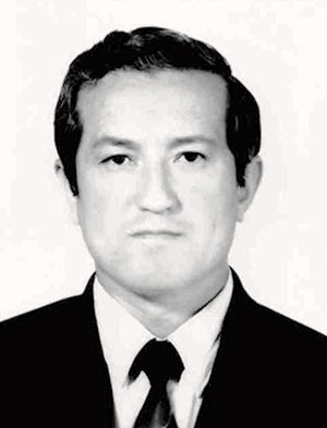 Ro'ziboy Normaxmatov