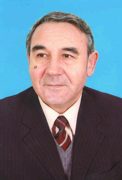 Usmonjon Qosimov