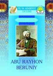 Абу Райҳон Беруний