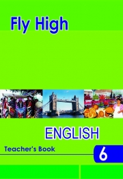 Fly High English 6