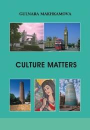 Culture matters