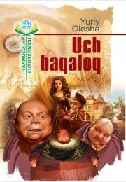Uch baqaloq