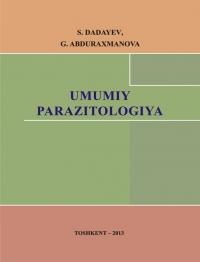 Umumiy parazitologiya