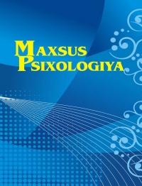 Maxsus psixologiya