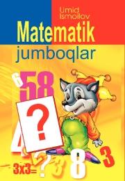 Matematik jumboqlar