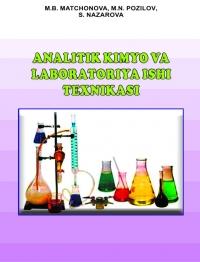 Analitik kimyo va labozatoriya ishi texnikasi