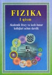 Fizika 1-qism