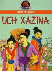 Uch xazina (Yapon ertaklari)