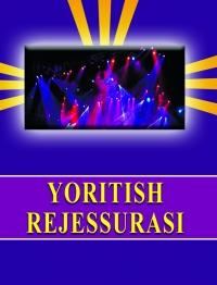 Yoritish rejissurasi