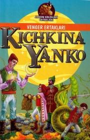 Kichkina Yanko (venger ertaklari)