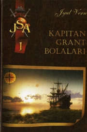 Капитан Грант болалари