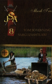 Tom Soyerning sarguzashtlari