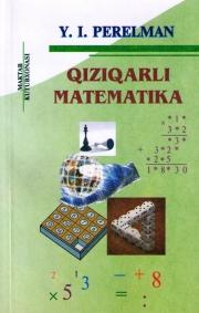 Qiziqarli matematika