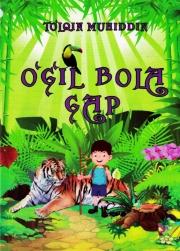 O'il bola gap