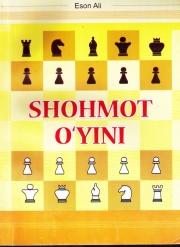 Shohmot o'yini