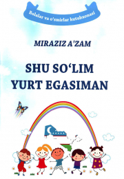 Shu so'lim yurt egasiman