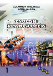 English: key to success-1