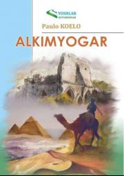 Alkimyogar