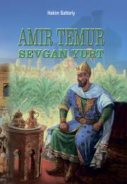 Amir Temur sevgan yurt