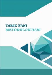 Tarix fani metodologiyasi