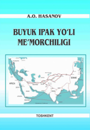 Buyuk ipak yo'li me'morchiligi